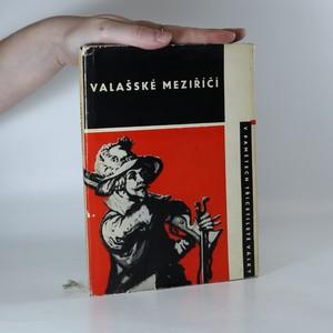 náhled knihy - Valašské Meziříčí v pamětech třicetileté války