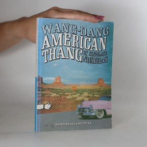 náhled knihy - American Thang