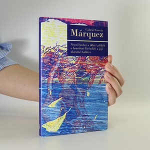 náhled knihy - Neuvěřitelný a tklivý příběh o bezelstné Eréndiře a její ukrutné babičce