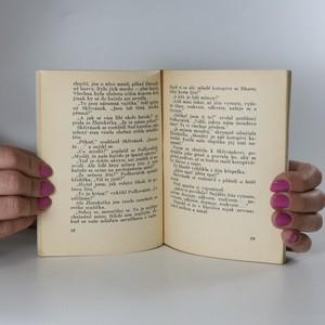 antikvární kniha Žlutokrčka, 1941