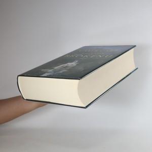 antikvární kniha Legenda o Brokenu, 2013