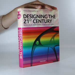 náhled knihy - Designing the 21st century