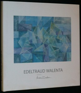 náhled knihy - Edeltraud Walenta