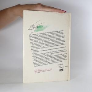 antikvární kniha Čaroděj ze smaragdového města, 1988
