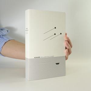 náhled knihy - Komáři