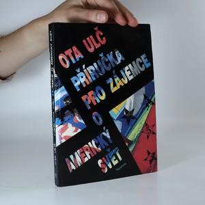 náhled knihy - Příručka pro zájemce o americký svět