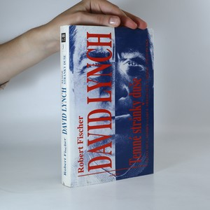 náhled knihy - Temné stránky duše. David Lynch