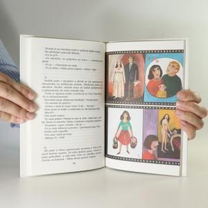 antikvární kniha Zoufalé ženy dělají zoufalé věci, 1993
