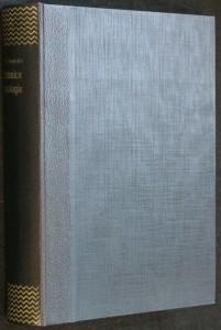 náhled knihy - Učebnice fysiologie pro lékaře a mediky. Díl I, Krev, její oběh, dýchání, výživa, exkrece