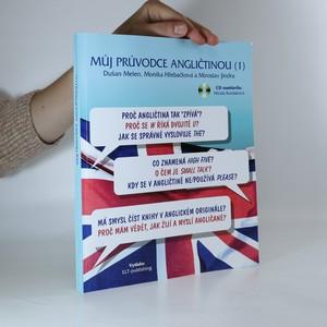 náhled knihy - Můj průvodce angličtinou. 1. díl. (včetně CD)