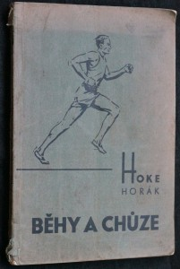 náhled knihy - Běhy a chůze