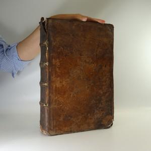 náhled knihy - Missale Romanum ex decreto sacrosancti concilii tridentini restitutum