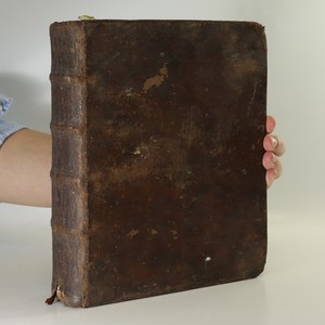 náhled knihy - Christliches Hausbuch, Oder Das große Leben Christi. Erster Theil