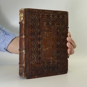náhled knihy - Francisci Toleti S. R. E. Cardinalis, institutionis sacerdotum. Libri septem.