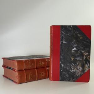 náhled knihy - Potopa (3 svazky, komplet, viz foto)