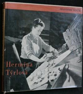 náhled knihy - Hermína Týrlová