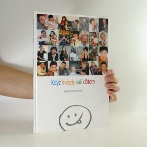 náhled knihy - Když hvězdy vaří dětem