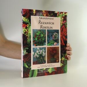 náhled knihy - Aranžování řezaných rostlin
