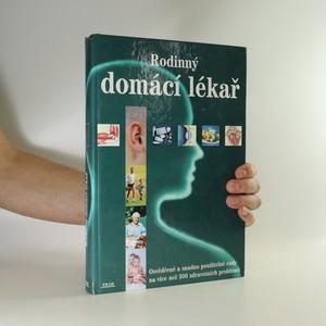 náhled knihy - Rodinný domácí lékař