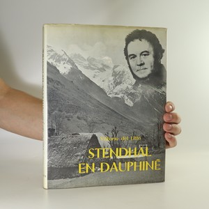 náhled knihy - Stendhal en Dauphiné