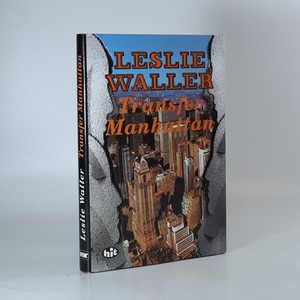 náhled knihy - Transfer Manhattan