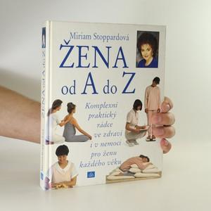 náhled knihy - Žena od A po Z