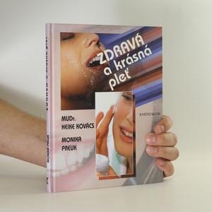 náhled knihy - Krásná a zdravá pleť