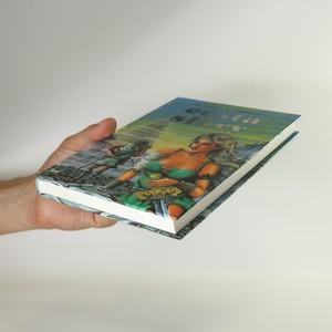 antikvární kniha Cesta slávy, 1992