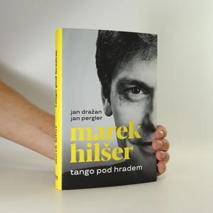 náhled knihy - Tango pod Hradem