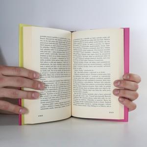 antikvární kniha Mise Londýn, 2010