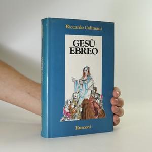 náhled knihy - Gesù ebreo
