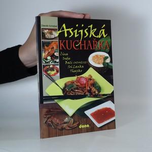 náhled knihy - Asijská kuchařka