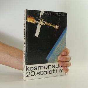 náhled knihy - Kosmonauti 20.století