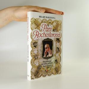 náhled knihy - Paní Rochesterová