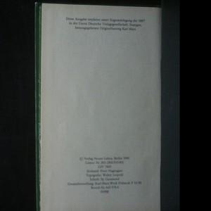 antikvární kniha Der Ölprinz, neuveden