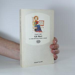 náhled knihy - Gli Slavi