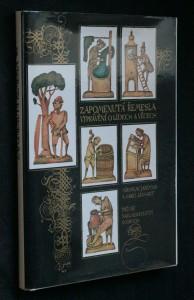 náhled knihy - Zapomenutá řemesla, vyprávění od lidech a věcech