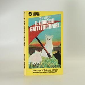 náhled knihy - Il libro dei gatti tuttofare