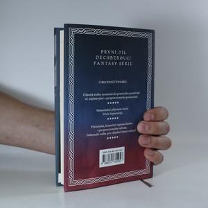 antikvární kniha Světla na obloze, 2019