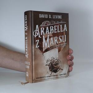 náhled knihy - Arabella z Marsu
