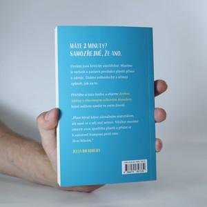 antikvární kniha Už žádné plasty, 2020