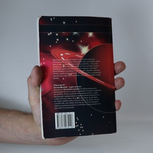 antikvární kniha Červený trpaslík. Nekonečno vítá ohleduplné řidiče, 2002