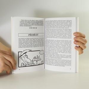 antikvární kniha Psovi přítelem v nesnázích, 1997