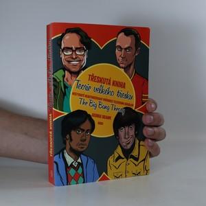 náhled knihy - Třeskutá kniha Teorie velkého třesku