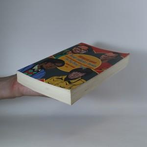 antikvární kniha Třeskutá kniha Teorie velkého třesku, 2012