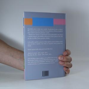 antikvární kniha Báječný únik, 2010