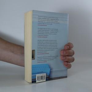 antikvární kniha Paganiniho smlouva, 2012