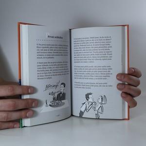 antikvární kniha Špaček v porcelánu, aneb, Etiketa, vole!, 2011