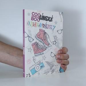 náhled knihy - CooBoolínské omalovánky