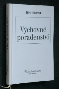 náhled knihy - Výchovné poradenství : výklad je zpracován k právnímu stavu ke dni 1.12.2009